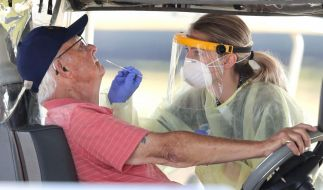 Wie ist der richtige Umgang mit dem Coronavirus? (Foto)