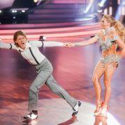DARUM verlässt John Kelly die Tanzshow! Und SIE kehrt jetzt zurück (Foto)