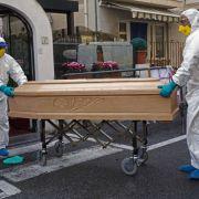 Virologe klärt auf: DARUM ist die Todesrate in Deutschland so gering (Foto)