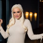 Haariger Unten-ohne-Schocker! HIER zeigt sie Fans ihr Winterfell (Foto)