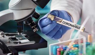 In China wurde offenbar ein Mittel im Kampf gegen das Coronavirus entdeckt. (Foto)