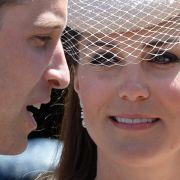 Nicht Prinz William! Zu IHM hegt sie einen besonderen Draht (Foto)