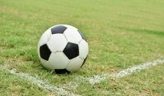 Aktuelle Fussball-Spielberichte bei news.de. (Foto)