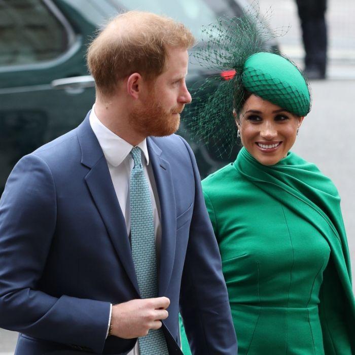Trotz Sorge um Papa Charles! Sperrt die Herzogin Prinz Harry ein? (Foto)
