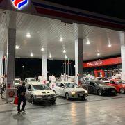 Angst vor Covid-19! Machen jetzt bald unsere Tankstellen dicht? (Foto)