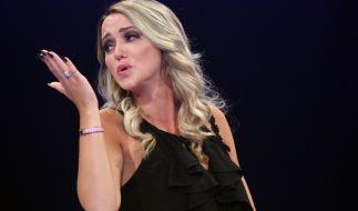 """Ist Cathy Lugner demnächst wieder im """"Playboy"""" zu sehen? (Foto)"""