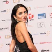 Anastasiya Avilova präsentierte ihren eigenen, persönlichen Corona-Look im Netz. (Foto)