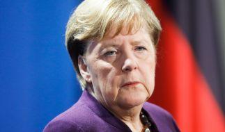 Wie geht es Angela Merkel in der Corona-Quarantäne? (Foto)