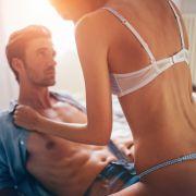 Sex in Quarantäne! Kommen bald die ersten Corona-Babys zur Welt? (Foto)
