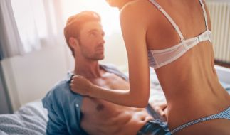 Haben Paare während der Corona-Krise mehr Sex? (Symbolfoto) (Foto)