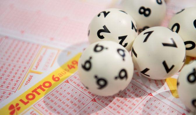 Ziehung der Lottozahlen am 16.01.2021