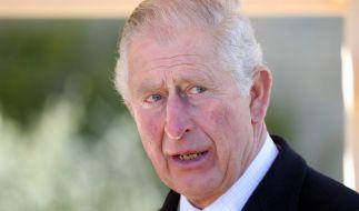 Prinz Charles hat sich mit dem Coronavirus infiziert. (Foto)