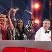 """Let's Dance"" geht trotz Coronavirus auf Sendung. (Foto)"