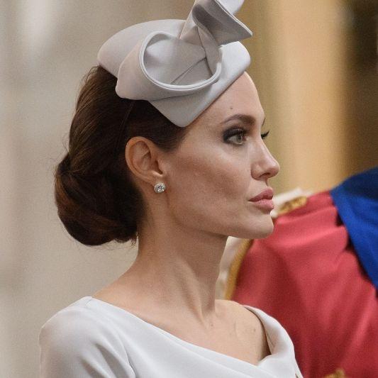 Jen und Brad wieder zusammen? Angelina Jolie ist stinksauer! (Foto)