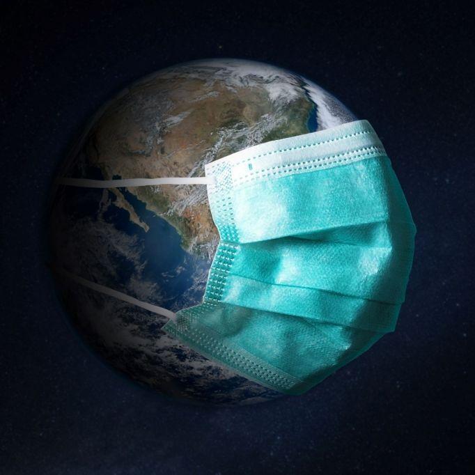 Experten sicher! SO wird die Welt nach der Corona-Krise aussehen (Foto)