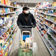 Covid-19-Gesundheitsgefahr! SO reinigen Sie Ihre Einkäufe (Foto)