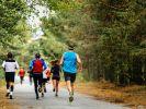 Ist Joggen in Zeiten der Coronavirus-Pandemie gefährlich? (Foto)