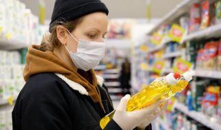 Kommt die Mundschutz-Pflicht auch in Deutschland? (Foto)