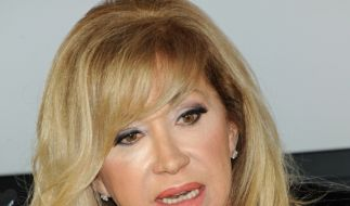 Carmen Geiss verärgert ihre Fans bei Instagram. (Foto)