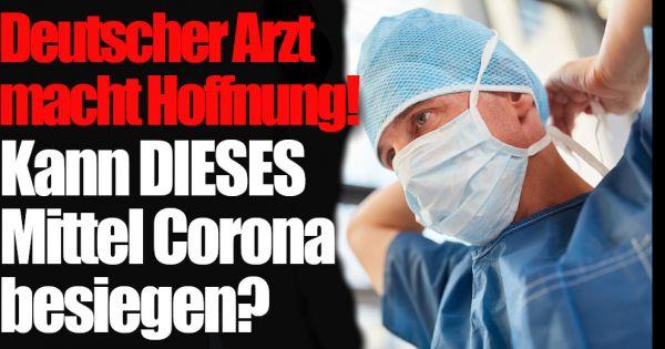 Gegenmittel Gegen Coronavirus