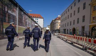Berlin hat einen strengen Bußgeldkatalog gegen Corona-Verstöße erlassen. (Symbolfoto) (Foto)
