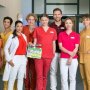 Wegen Corona-Krise! Droht DIESER IaF-Serie jetzt das TV-Aus? (Foto)