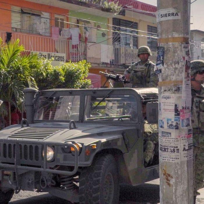 """Wiederholung von """"Der globale Drogenkrieg"""" im TV und online (Foto)"""