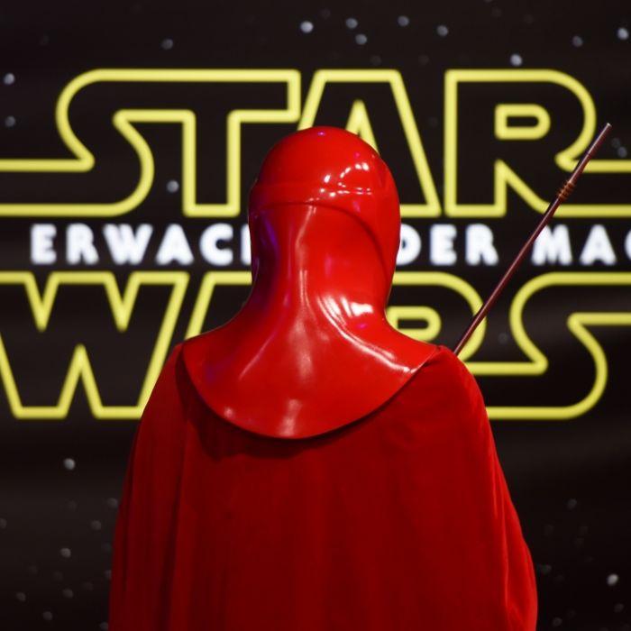 """Covid-19-Schock! """"Star Wars""""-Schauspieler an Coronavirus gestorben (Foto)"""