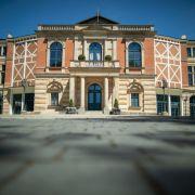 Bayreuther Festspiele wegen Corona-Krise verschoben (Foto)
