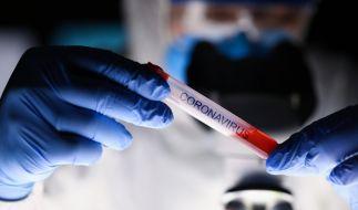 In Japan wird ein Grippemittel zur Behandlung von Corona getestet. (Foto)