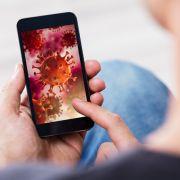 DIESE App könnte Corona-Patienten in Zukunft das Leben retten (Foto)