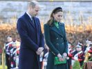 Herzogin Kate Middleton muss in der Corona-Krise eine schwere Enttäuschung verkraften. (Foto)