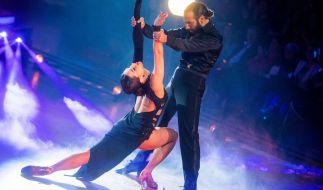 """Mit diesen Tänzen fegen Stars und Tänzer in der neuen Show von """"Let's Dance"""" übers Parkett. (Foto)"""