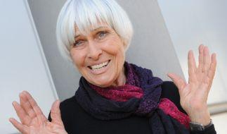 Barbara Rütting ist tot. (Foto)