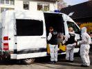 Horror-Tat in Dortmund