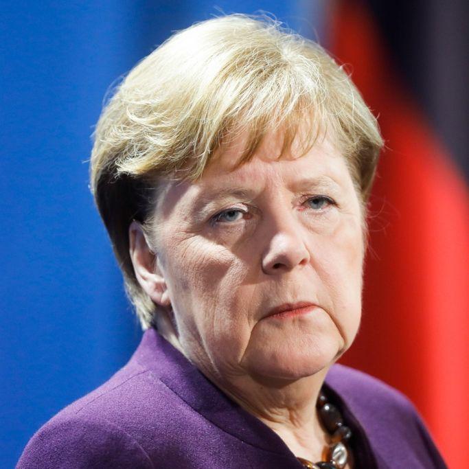 Merkel in der Corona-Zwickmühle! Wagt sie nun doch eine 5. Amtszeit? (Foto)