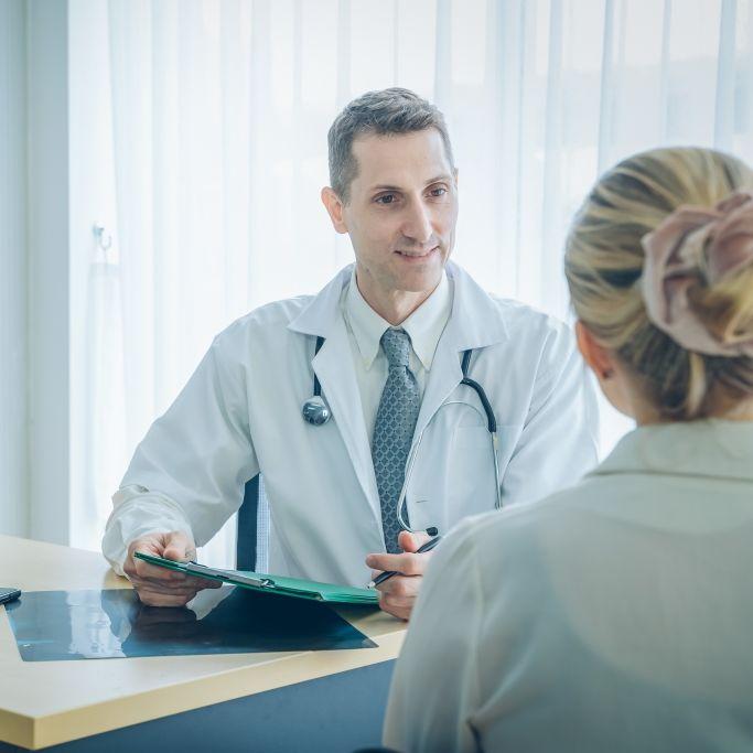 Fallen meine Arzttermine jetzt alle aus? DAS müssen Patienten wissen (Foto)