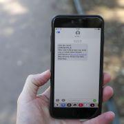 Irre Verschwörungstheorie: Corona wurde durch 5G freigesetzt! (Foto)
