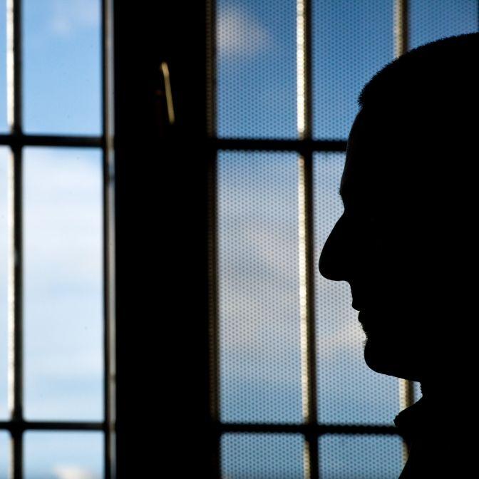 Wegen Covid-19! Pädophiler aus Haft entlassen (Foto)