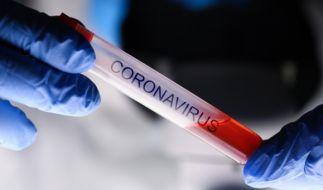 Das Coronavirus kann offenbar über die Atmung übertragen werden. (Foto)