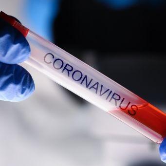 Neue Studie! Coronavirus durchs Atmen übertragen (Foto)
