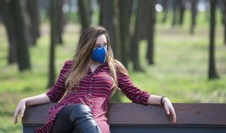 Bei welchem Wetter verbreitet sich das Coronavirus am schnellsten? (Foto)