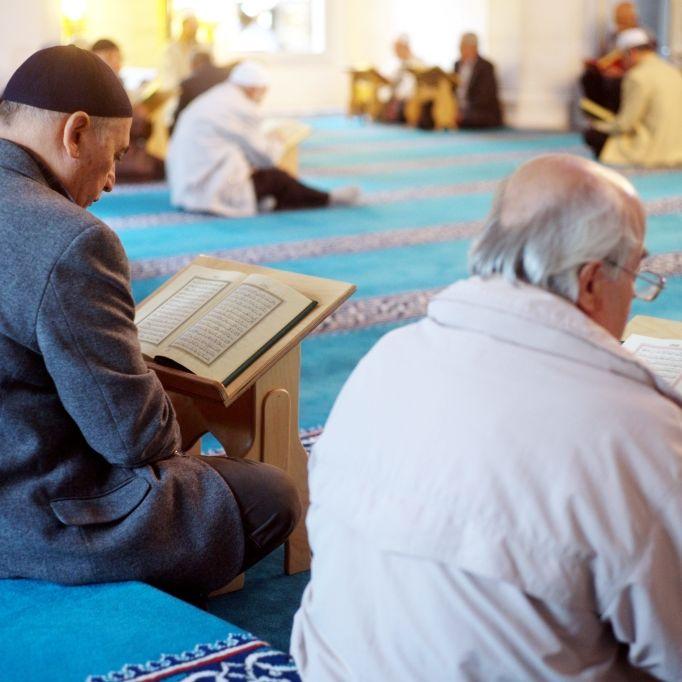 Fällt der Ramadan wegen der Corona-Krise aus? (Foto)