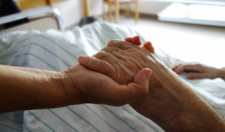 Ada Zanusso (104) ist die älteste Covid-19-Überlebende. (Foto)