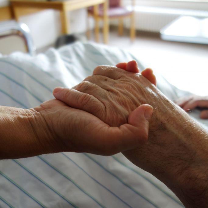 Mit 104 Jahren!Sie ist die älteste Covid-19-Überlebende (Foto)