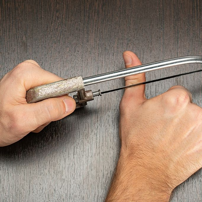 Mit abgeschnittenem Fingern! Bankkonto von Totem leergeräumt (Foto)