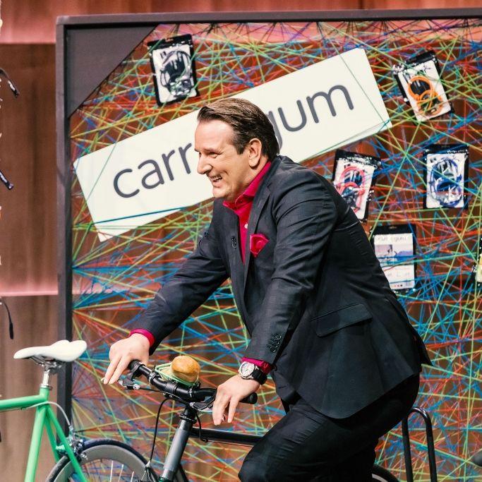 DAS taugt der Mini-Gepäckträger fürs Fahrrad wirklich (Foto)