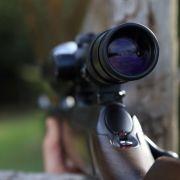 Russe erschießt Männer und Schwangere mit Jagdgewehr (Foto)