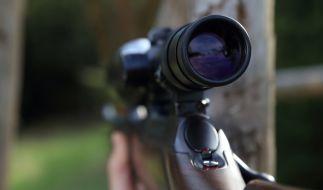 In Russland hat ein Mann fünf Menschen nach einem Streit erschossen. (Symbolfoto) (Foto)