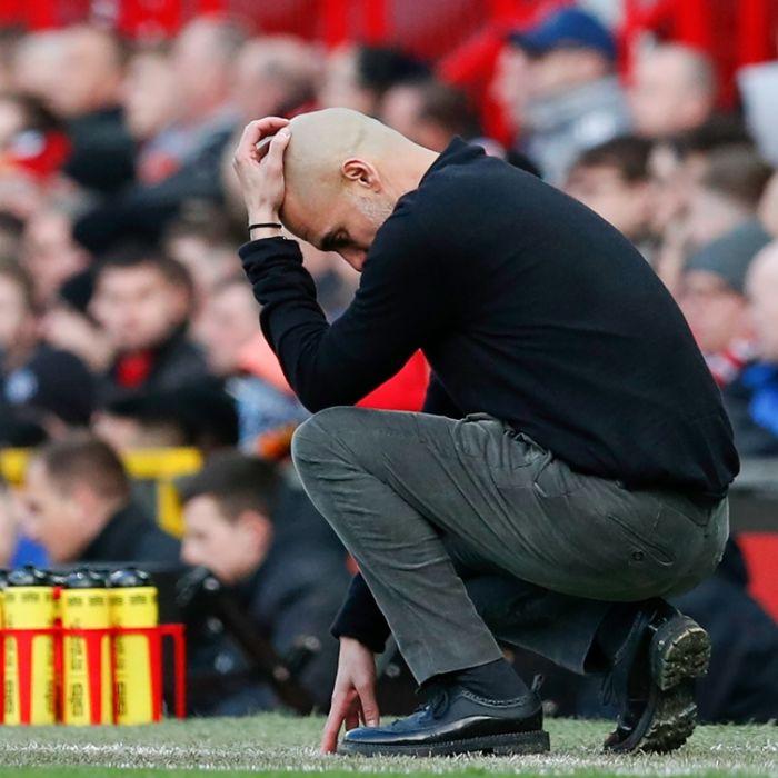 An Covid-19 gestorben! Ex-Bayern-Trainer trauert um Familienmitglied (Foto)